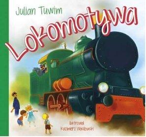 Lokomotywa I Inne Wiersze Julian Tuwim