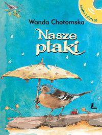 Wanda Chotomska Wiersze I Wierszyki Dla Najmlodszych Wanda