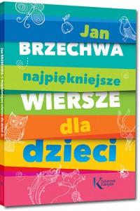 Wiersze I Wierszyki Tom 1 Jan Brzechwa